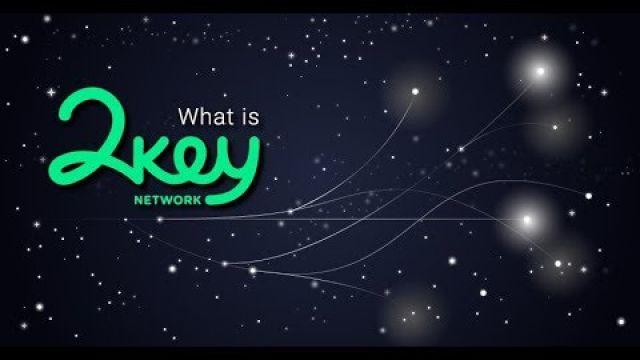 Сетевое видео ICO 2key