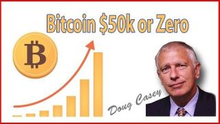 Bitcoin $50k or Zero - Bitcoin as an Investment