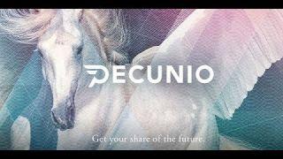 Pecunio ICO PRESENTATION ON ICOLINK