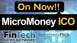 MicroMoney ICO On Now!! - Open Source Credit Bureau on the Blockchain