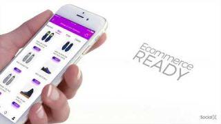 SocialX Intro Video
