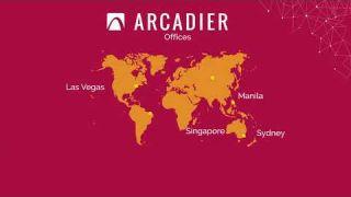 How ArcadierX Works
