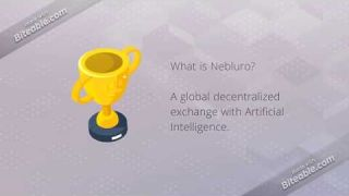 ICO Nebluro Video