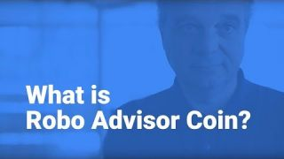 What is Robo Advisor Coin - RAC ICO