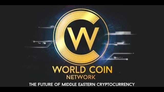World Coin Network ICO VIDEO PRESENTATION