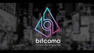 BITCOMO ICO PRESENTATION ON ICOLINK