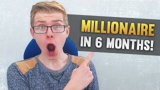 How To Become A Millionaire In 6 Months! (Cryptocurrency ICO)
