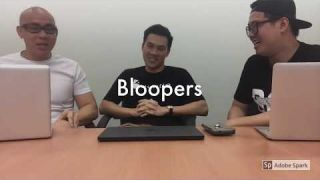 Entrepreneurship Rush Hour With Bountie(Bloopers)