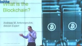 """Blockchain"" or Bitcoin: Understanding the differences - Andreas M. Antonopoulos"