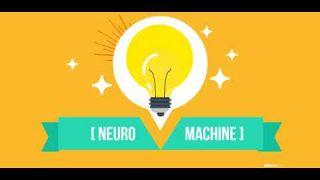 ICO Neuromachine (NRM) Video