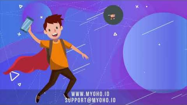 ICO Myoho Video