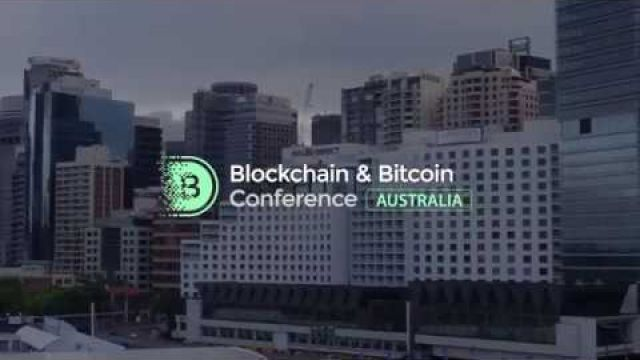 Blockchain & Bitcoin Conference Australia Is Waiting for You