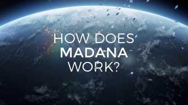 ICO MADANA Video