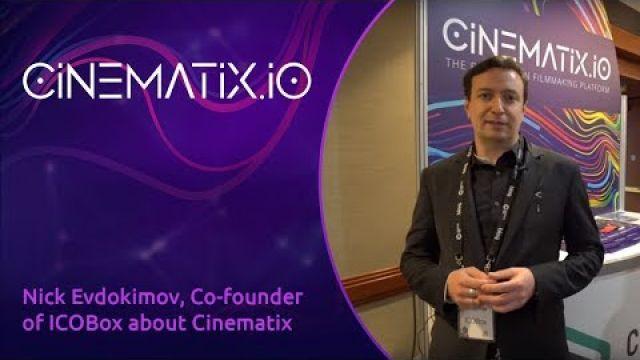 ICO  Cinematix Video