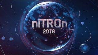 niTROn 2019 Teaser - San Francisco, Jan. 17-18, 2019