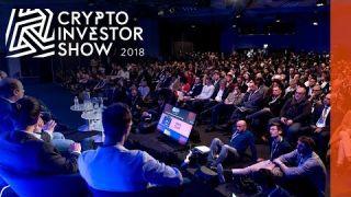 Crypto Investor Show 2018 Event Recap