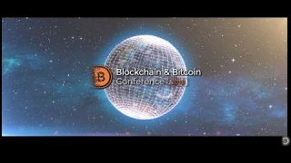 Blockchain World Events 2018