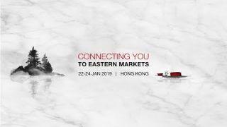 iFX EXPO Asia 2019 - Promo