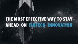 Finovate 2018: experience future fintech first