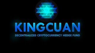 ICO Kingcuan Video on the ICO List - ICOLINK