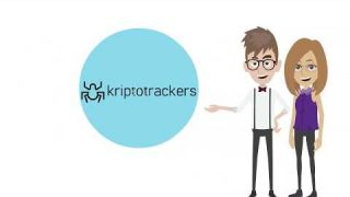 ICO Kriptotrackers on the ICO List - ICOLINK