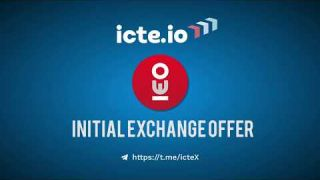 ICO ICTE Video on the ICO List - ICOLINK