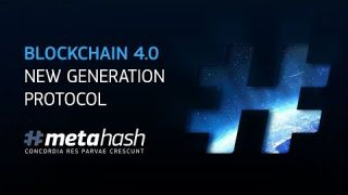 ICO MetaHash Video on the ICO List - ICOLINK