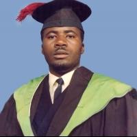 Alex Ouma Ombura