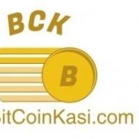 Bit Coin Kasi