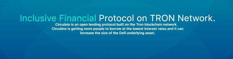 Circulate-Finance