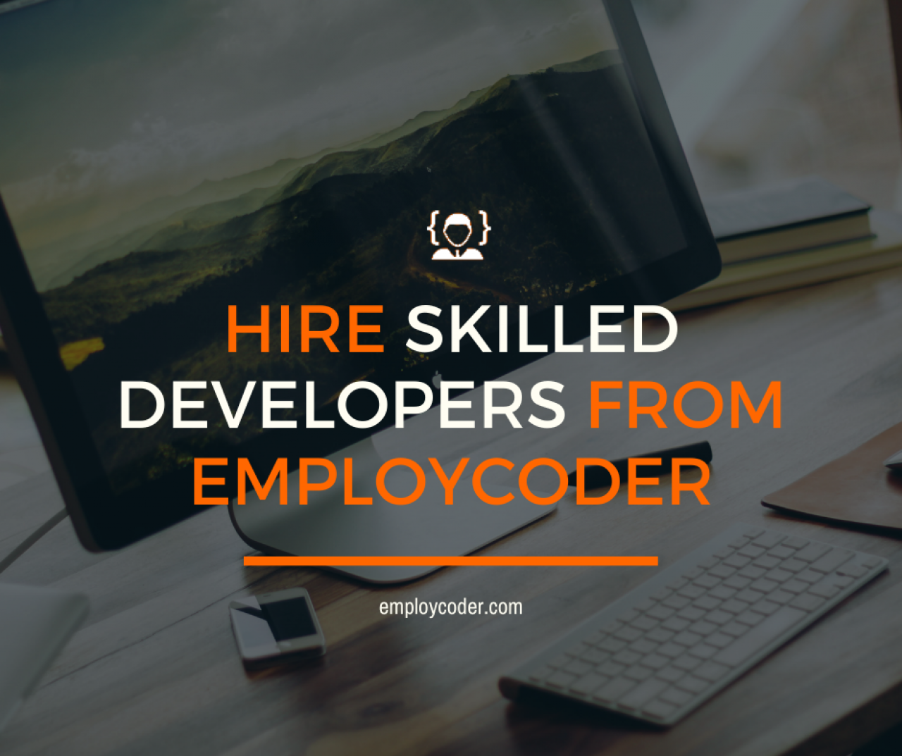 Hire skilled Developers From Employcoder
