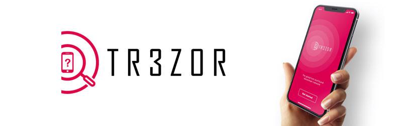 Tr3zor