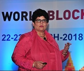 World Enterprise Blockchain Conclave Photo 2019-11-20
